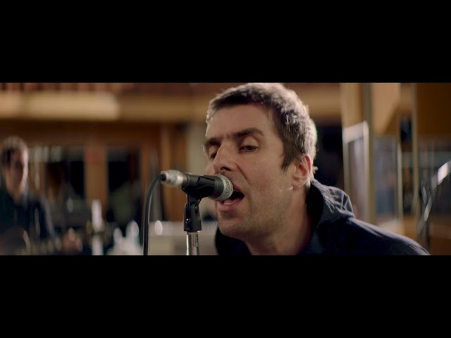 "Video de ""For what it's Worth"" de Liam Gallagher"
