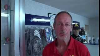 Scubaverse talks with Gruber from Octopus Garden Dive Centre about diving in Malta