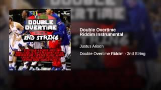 Double Overtime Riddim Instrumental