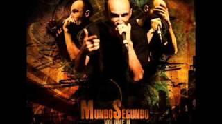 Mundo Segundo - Obsessão (LETRA)(link p/ download)