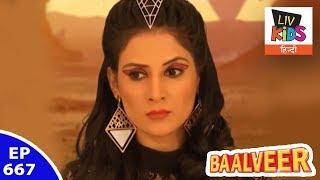 Baal Veer   बालवीर   Episode 667   Patanga's Target