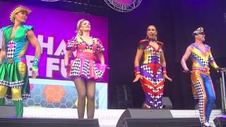 Vengaboys - Boom, Boom, Boom (Live @ Share a Perfect Day , Hilvarenbeek)