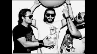 Swedish House Mafia - Leave the world behind Lyrics