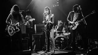 "Telegram performing David Bowie's ""Heroes"" live at the Crystal Ballroom 12.10.16"