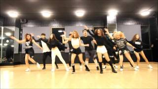 BBHMM - Rihanna | Choreography By Deli Project From Thailand