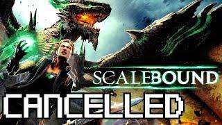 SCALEBOUND CANCELLATO! - EX Esclusiva XBOX ONE! Nuovo FLOP Microsoft? - ITA