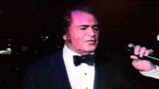 Engelbert Humperdinck Live- Am I That Easy To Forget