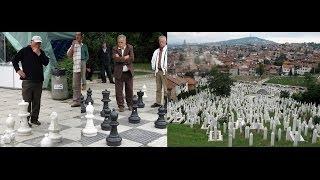 117. Βοσνία-Ερζεγοβίνη