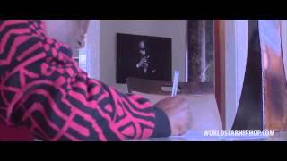 Boosie Badazz - Letter 2 Pac (Music Video)
