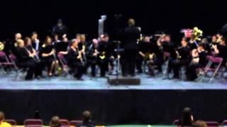 Dmitri Shostakovich Suite jazz no2 (valse no2) arrangement Johan de Meij