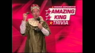Overtime Live King Trivia