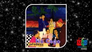 Jafumega - Nó Cego (Audio / Letra)