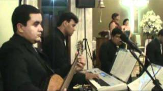 I don't Want miss a Thing (Armagedon) - Grupo Sonora