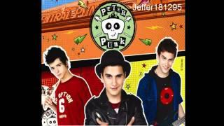 Rock Bones - Superrealidad (Audio + Letra) [Peter Punk]