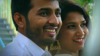 Dekha Hazaro Dafaa-Prewedding shoot video of Mamata & Ravikiran