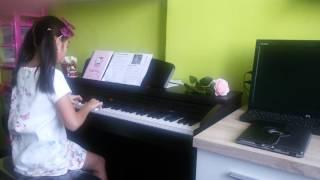 Severní vítr piano