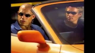 Musique Film - Fast And Furious 2001 ( Vin Diesel ).participation Diamant Noir