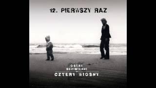 OSTRY / Bezimienni feat. Paluch - Pierwszy raz   bit: Żwirek