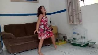Ana Livia Top Dance