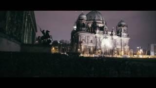 Berlin Day | Night | 4K Montage | DJI Inspire 1 v2.0