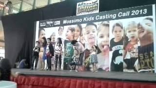 Mossimo Kids Casting Call 2013 (Julian Villegas no.041)