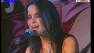 The Corrs - What Can I Do (Taiwan Acoustic Special 2000)