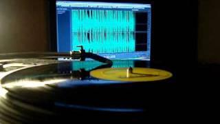 Eco D'gtal - Mi arma especial    (Reggae Panamá)