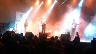 Manel. Benvolgut. Vilanova i la Geltrú. 2014 07 03. Live.