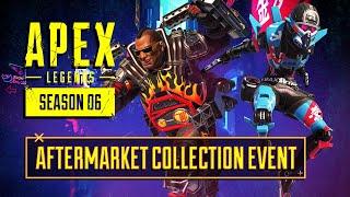 Apex Legends cross-play update arrives next week