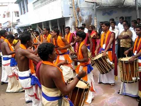 Kadambur Thiruvizha 2010 !