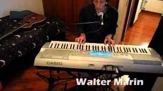 Nana - Warcry (Cover - Wata'S Marin)
