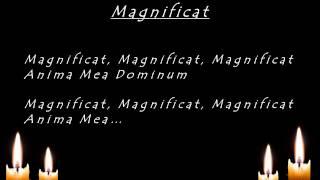 Taize - Magnificat