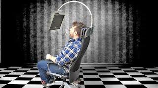 Sedia da Gaming di Rulof - Fai da Te - Sedia Tech la Sfida