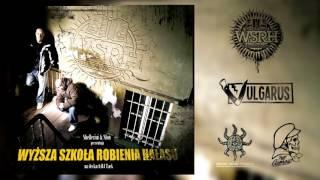 09. WSRH - Dziecko we mgle feat  Ganda