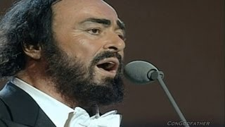 Viva Forever - Luciano Pavarotti & Spice Girls (1080pHD) width=