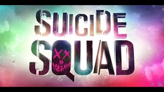 "Suicide Squad Music Video Tribute 100K Special - ""With Me Now"""
