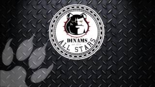 DiNAMS - DOGS IN ARMS | Liga Ultras