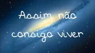 Like Us - Assim Não Consigo Viver (Letra e Música)