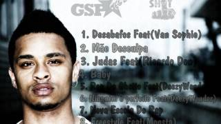 "8.Magid - FreeStyle Feat.(Monsta) ""Desabafos De Um Nigga"""