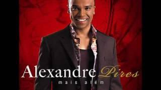 Mais além - Alexandre Pires - NOVA 2010