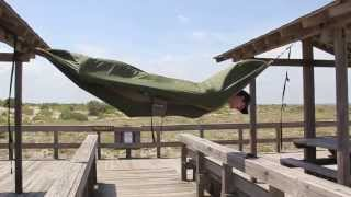 An easy way to get out of your ENO
