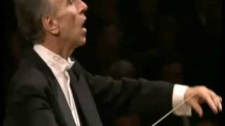 Claudio Abbado conducts Beethoven Symphony No. 5