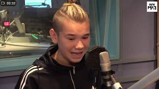MARCUS & MARTINUS - MAKE YOU BELIEVE IN LOVE (ACOUSTIC COVER AT NRK MP3)(HD)