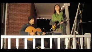 Mountain Man - ALPENGLOW (Music Video)
