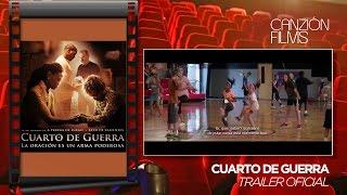 Quarto de Guerra - Trailer (Portugues)