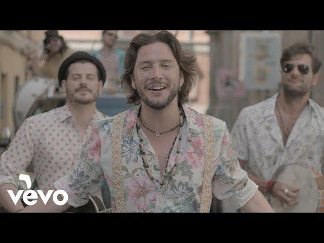 """Video oficial de """"Yo quiero vivir"""" de Manuel Carrasco"""