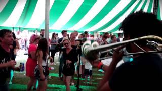 Dirty Audio @ Witney Carnival 2014 - Hosted By Brukout Soundsystem