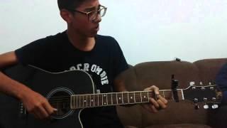 Luan Santana: cantada