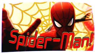 The Distillers - SPIDER MAN! 【GMV】SPIDERMAN 2018