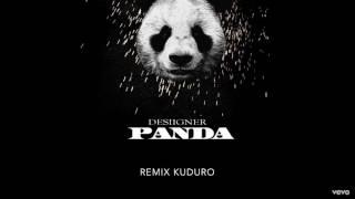 Panda Remix Kuduro